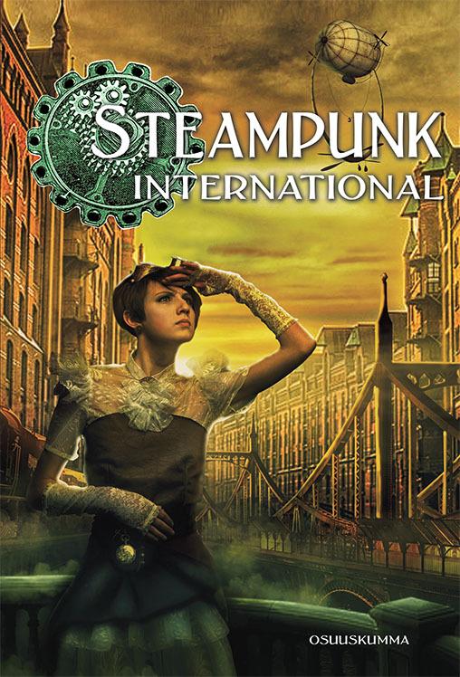 Steampunk International. Tap to expand 746b4220f8