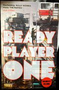 Ready Player One - Ernest Cline (pokkari)