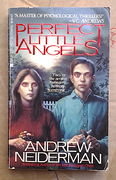 Perfect Little Angels - Andrew Neiderman  (käytetty)