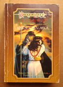 DragonLance – Legendat -trilogia - Margaret Weis & Tracy Hickman (käytetty)