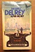 The Early Del Rey Volume 2 - Lester Del Rey (käytetty)