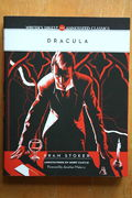 Bram Stoker: Dracula - Writer's Digest Annotated Classics (käytetty)
