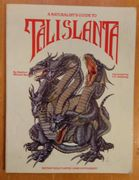 A Naturalist's Guide to Talislanta - Stephan M. Sechi (käytetty)