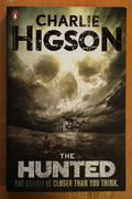 The Hunted - Charlie Higson