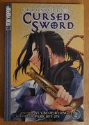 Beop-Ryong Yeo, Hui-Jin Park: Chronicles of the Cursed Sword, Vol. 2 (käytetty)