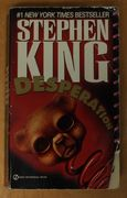 Stephen King books in english