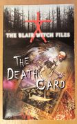 The Blair Witch Files The Death Card - Cade Merrill (käytetty)