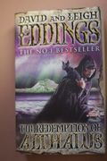 Redemption of Althalus, Leigh Eddings (käytetty pokkari)