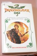Wayland Drew: Dragonslayer (Used paperback)