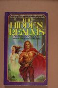 The Hidden Realms, Sharon Green (käytetty)