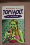 Little People, Tom Holt (käytetty pokkari)