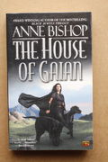 The House of Gaian - Tir Alainn #3 - Anne Bishop (käytetty pokkari)