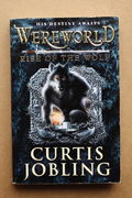 Wereworld: Rise of the Wolf Book 1 - Curtis Jobling  (käytetty)