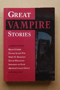 Great Vampire Stories (käytetty)
