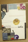 The Wonder That Was India - A. L. Basham (käytetty)