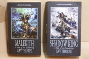Time of Legends: The Sundering  - Gav Thorpe (käytetty)