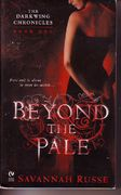 Savannah Russe: Beyond the pale (used)