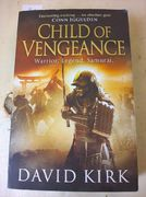 David Kirk: Child of Vengeance (käytetty)