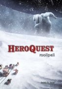 Robin D. Laws: Hero Quest – roolipeli
