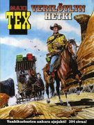 Tex Willer, Maxi Tex -sarja