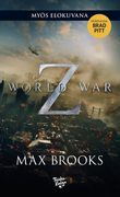 Max Brooks: World War Z (käytetty pokkari)