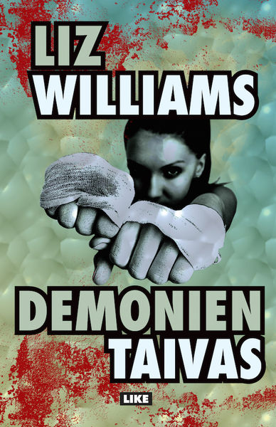 Liz Williams: Demonien taivas