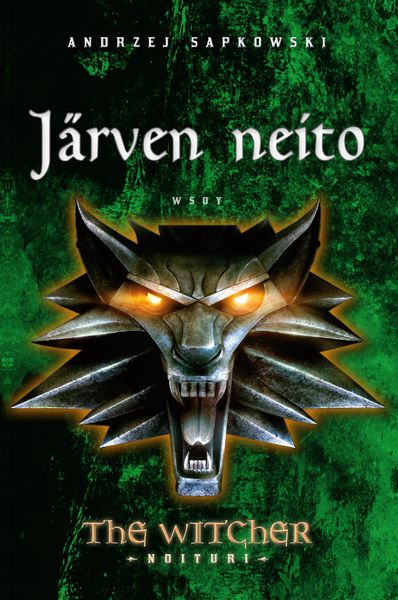 Järven neito (The Witcher – Noituri 7)