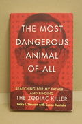 The Most Dangerous Animal of All - Gary L. Stewart with Susan Mustafa (käytetty)
