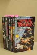 Star Wars-books (in English)
