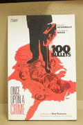 100 Bullets Vol. 11: Once Upon a Crime - Brian Azzarello & Eduardo Risso (käytetty)
