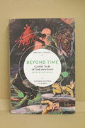 Beyond Time: Classic Tales of Time Unwound (käytetty)
