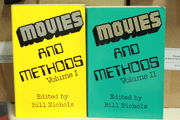 Movies and Methods I & II (käytetty)