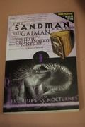 The Sandman -sarja, Neil Gaiman