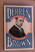 Confessions of a Conjuror, Derren Brown (käytetty)