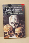 The Power of Darkness: Tales of Terror -  Edith Nesbit