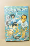 Children of the Sea, Vol. 1 - Daisuke Igarashi (käytetty)