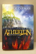 The House of Power: Atherton, Book 1)- Patrick Carman (käytetty)
