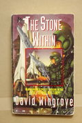 The Stone Within - David Wingrove (käytetty pokkari)