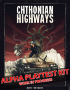 Chthonian Highways