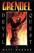 Matt Wagner: Grendel – Devil Quest