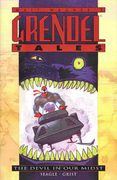 Steven T. Seagle, Paul Grist: Grendel Tales - The Devil in Our Midst
