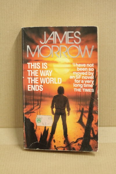This is the way the World Ends - James Morrow
