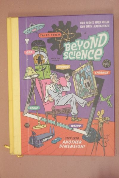 Tales from Beyond Science (käytetty)
