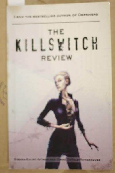 The Killswitch Review (käytetty)