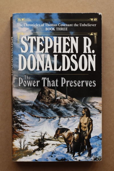 The Chronicles of Thomas Covenant the Unbeliever - Stephen R. Donaldson