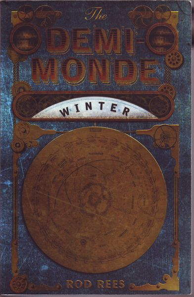 Rod Rees: The Demi-monde - Winter (käytetty)